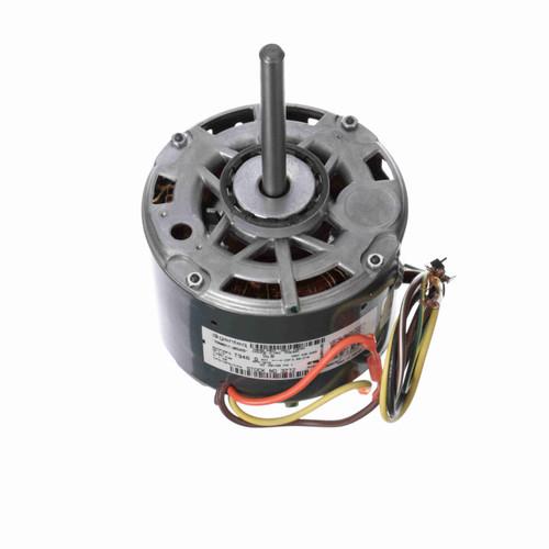 Genteq 3272 1/4 HP 1075 RPM 208-230 Volts Direct Drive Blower Motor