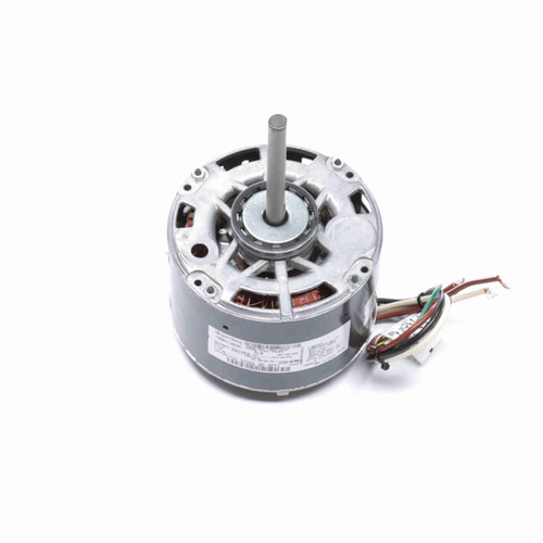 Genteq 3271 1/4 HP 1075 RPM 115 Volts Direct Drive Blower Motor