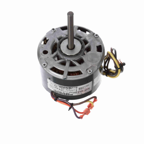 Genteq 3252 1/6 HP 1075 RPM 208-230 Volts Direct Drive Blower Motor