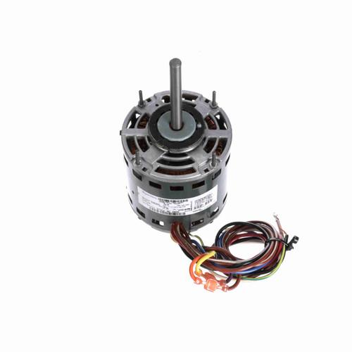 Genteq 2826 1/5 HP 1075 RPM 208-230 Volts Direct Drive Blower Motor