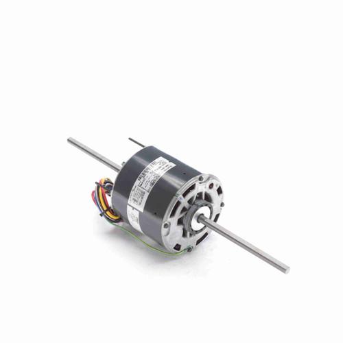 Genteq 3698 3/4 HP 1075 RPM 208-230 Volts Direct Drive Blower Motor