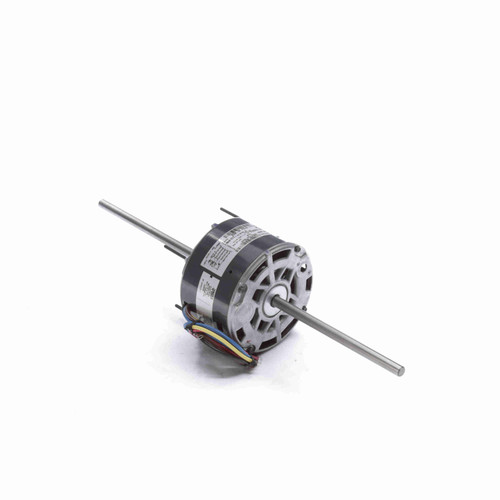 Genteq 3656 1/6 HP 1075 RPM 208-230 Volts Direct Drive Blower Motor