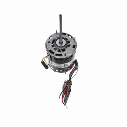 Genteq 3990 3/4 HP 1075 RPM 208-230 Volts Direct Drive Blower Motor