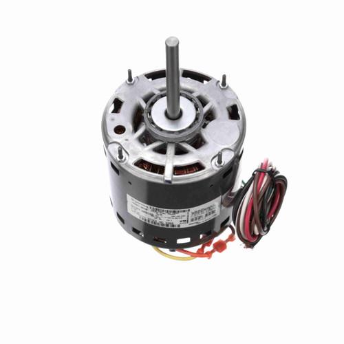 Genteq 3389 3/4 HP 1075 RPM 115 Volts Direct Drive Blower Motor