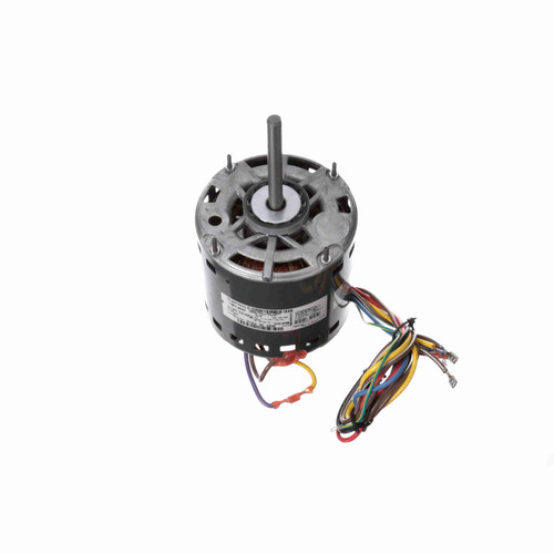 Genteq 3999 3/4 HP 1625 RPM 208-230 Volts Direct Drive Blower Motor
