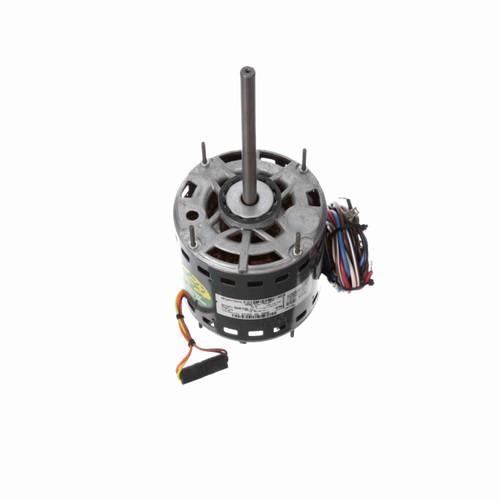 Genteq 3988 1/2 HP 1075 RPM 208-230 Volts Direct Drive Blower Motor