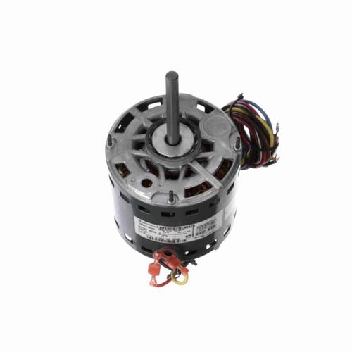 Genteq 3588 1/2 HP 1075 RPM 208-230 Volts Direct Drive Blower Motor