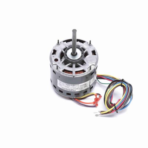 Genteq 3995 1/3 HP 1625 RPM 208-230 Volts Direct Drive Blower Motor