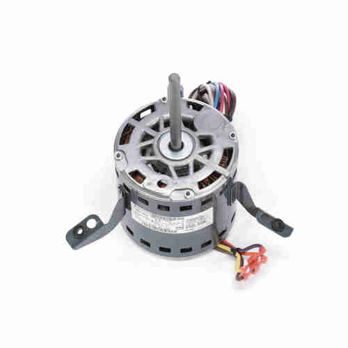 Genteq 3787 1/2 HP 1075 RPM 115 Volts Direct Drive Blower Motor