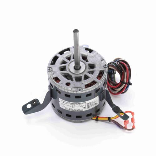 Genteq 3785 1/3 HP 1075 RPM 115 Volts Direct Drive Blower Motor
