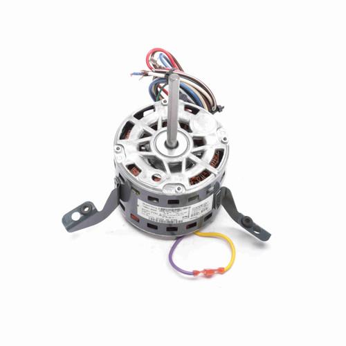 Genteq 3784 1/4 HP 1075 RPM 208-230 Volts Direct Drive Blower Motor