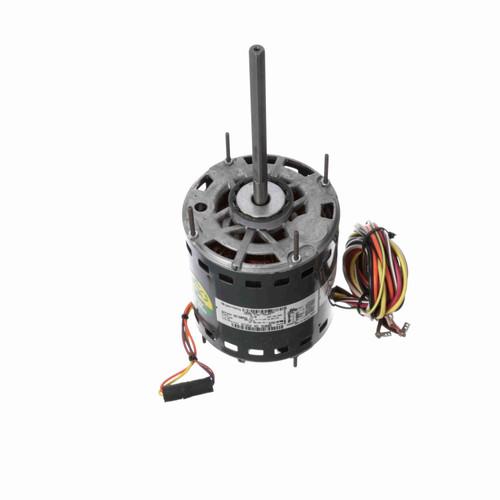 Genteq 3D005 3/4 HP 1075 RPM 277/230 Volts Direct Drive Blower Motor