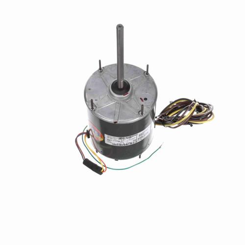 Genteq 3739HS 3/4 HP 1075 RPM 460 Volts Condenser Fan Motor