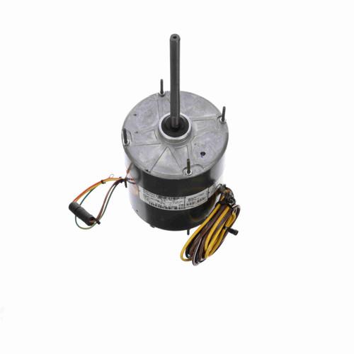 Genteq 3735HS 3/4 HP 1075 RPM 208-230 Volts Condenser Fan Motor