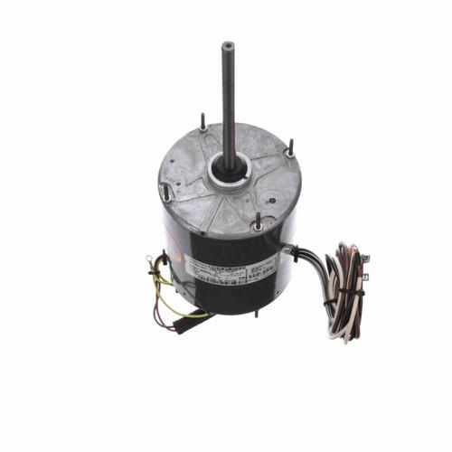 Genteq 3747HS 1/2 HP 825 RPM 208-230 Volts Condenser Fan Motor