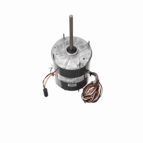 Genteq 3746HS 1/2 HP 825 RPM 208-230 Volts Condenser Fan Motor