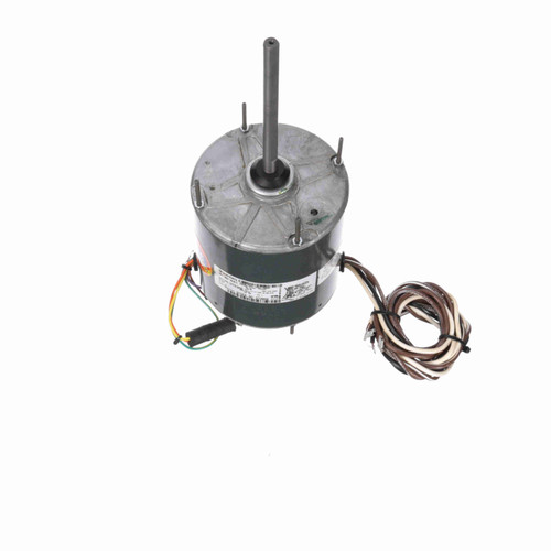 Genteq 3738HS 1/2 HP 1075 RPM 460 Volts Condenser Fan Motor