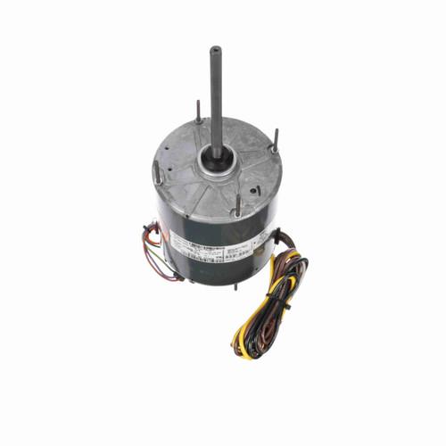 Genteq 3734HS 1/2 HP 1075 RPM 208-230 Volts Condenser Fan Motor
