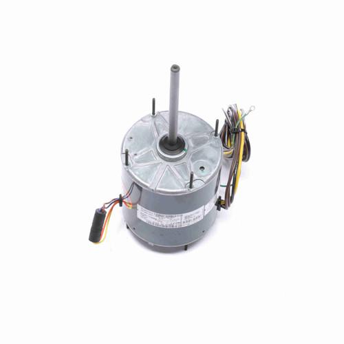 Genteq 3730HS 1/2 HP 1075 RPM 208-230 Volts Condenser Fan Motor