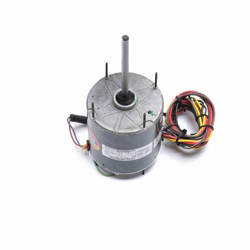 Genteq 3C003 1/2 HP 1625 RPM 208-230 Volts Condenser Fan Motor