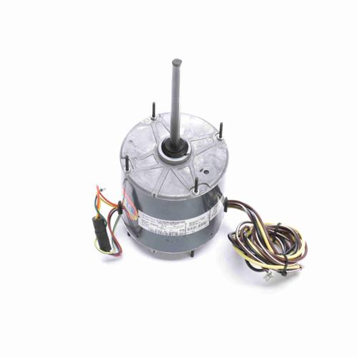 Genteq 3205HS 1/3 HP 825 RPM 208-230 Volts Condenser Fan Motor