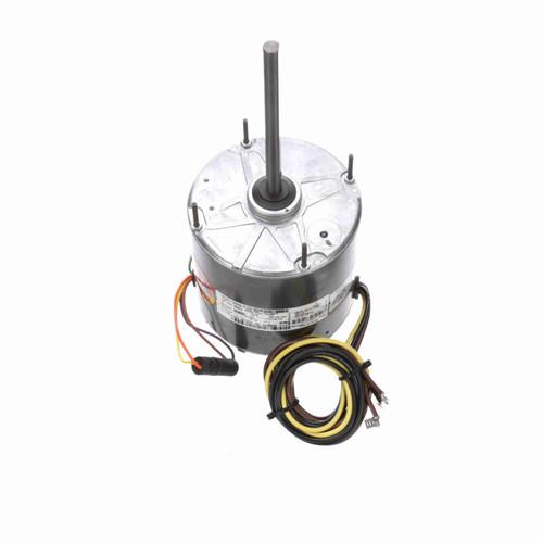 Genteq 3405HS 1/3 HP 825 RPM 208-230 Volts Condenser Fan Motor