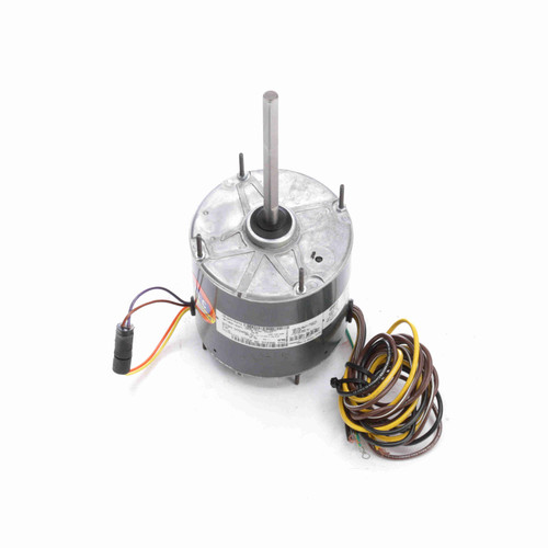 Genteq 3737HS 1/3 HP 1075 RPM 460 Volts Condenser Fan Motor
