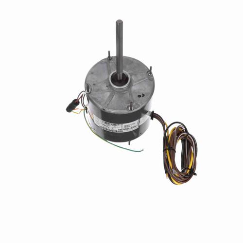 Genteq 3733HS 1/3 HP 1075 RPM 208-230 Volts Condenser Fan Motor