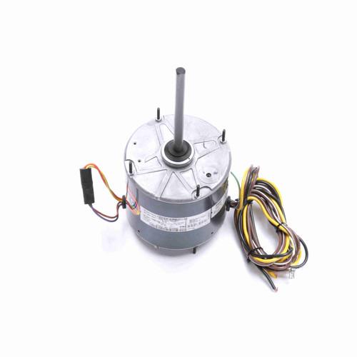 Genteq 3729HS 1/3 HP 1075 RPM 208-230 Volts Condenser Fan Motor