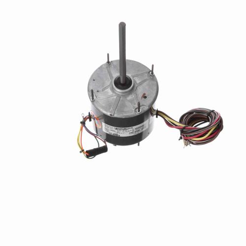 Genteq 3C002 1/3 HP 1625 RPM 208-230 Volts Condenser Fan Motor
