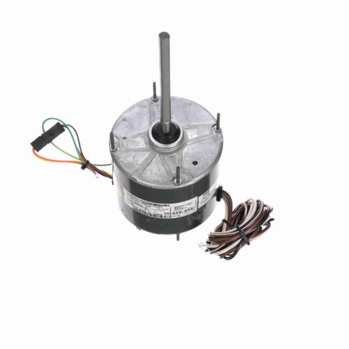 Genteq 3204HS 1/4 HP 825 RPM 208-230 Volts Condenser Fan Motor