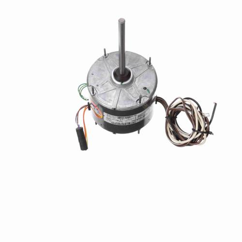Genteq 3732HS 1/4 HP 1075 RPM 208-230 Volts Condenser Fan Motor