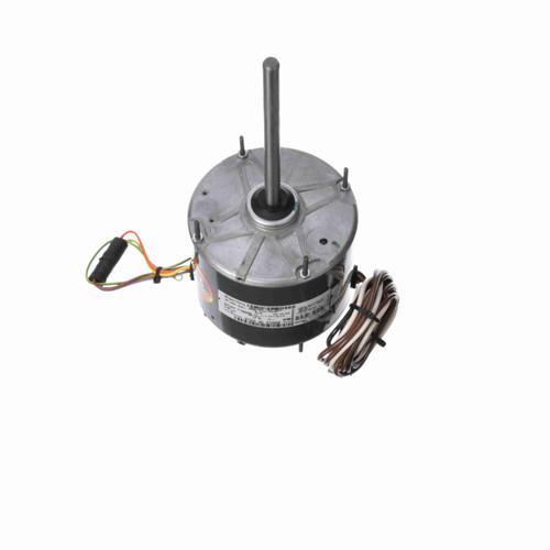 Genteq 3728HS 1/4 HP 1075 RPM 208-230 Volts Condenser Fan Motor
