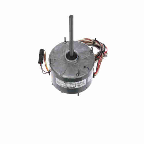Genteq 3C001 1/4 HP 1625 RPM 208-230 Volts Condenser Fan Motor