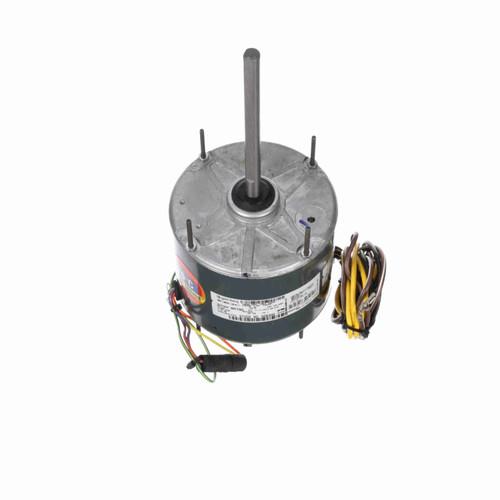 Genteq 3203HS 1/6 HP 825 RPM 208-230 Volts Condenser Fan Motor