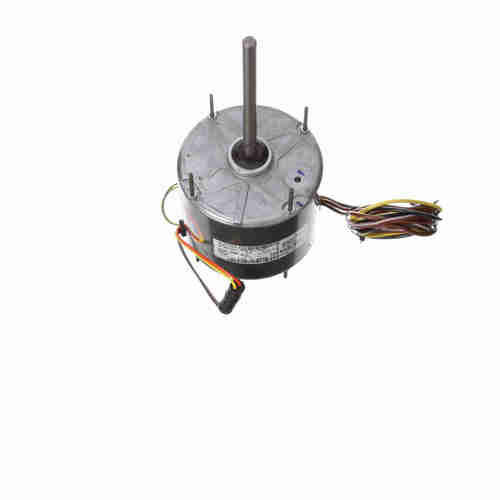Genteq 3403HS 1/6 HP 825 RPM 208-230 Volts Condenser Fan Motor
