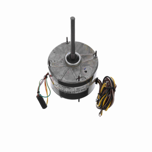 Genteq 3202HS 1/8 HP 825 RPM 208-230 Volts Condenser Fan Motor