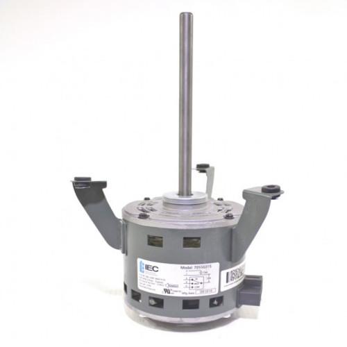 IEC 705563-15 Fan Coil Unit Motor