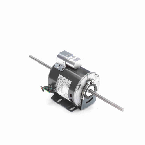Genteq 3122 1/3 HP 1625 RPM 208-240/220 Volts Westinghouse Replacement Motor