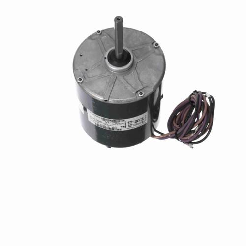 Genteq 3920 0.4 HP 1075 RPM 380-415/460 Volts Trane Replacement Motor