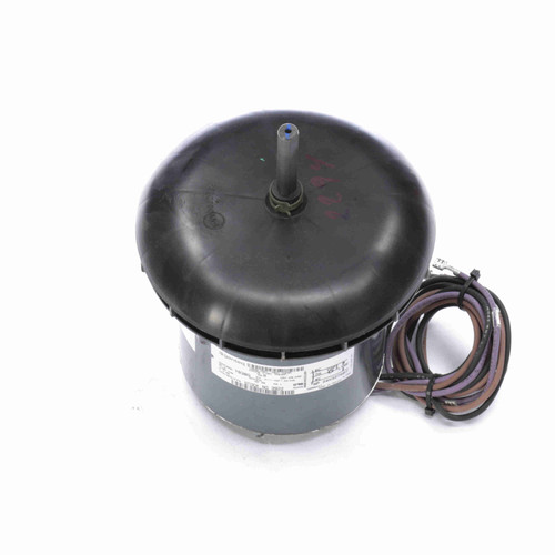 Genteq 3922 0.6 HP 975 RPM 208-230 Volts Trane Replacement Motor