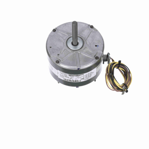 Genteq 3219 1/10 HP 825 RPM 208-230 Volts Snyder Replacement Motor