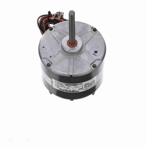 Genteq 3155 1/8 HP 825 RPM 208-230 Volts Rheem-Ruud Replacement Motor