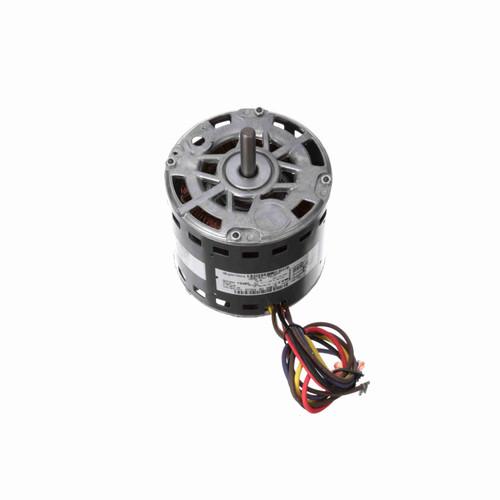 Genteq 3S016 1/3 HP 900 RPM 208-230 Volts Rheem Replacement Motor