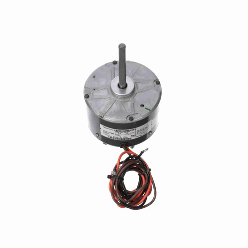 Genteq 3220 1/5 HP 1075 RPM 208-230 Volts Rheem Replacement Motor