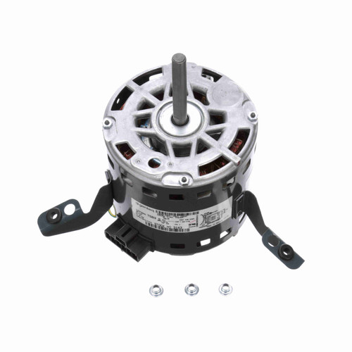 Genteq 3143 1/2 HP 1075 RPM 115 Volts Lennox Replacement Motor
