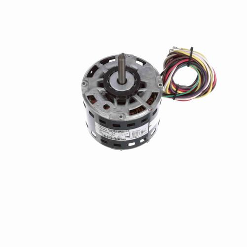 Genteq 3082 1/3 HP 1075 RPM 115 Volts Lennox Replacement Motor