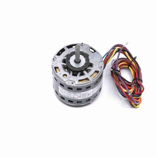 Genteq 3087 1/3 HP 1075 RPM 208-230 Volts Lennox Replacement Motor