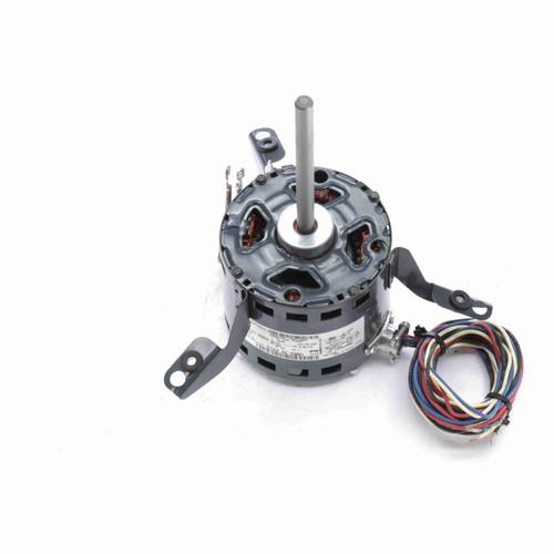Genteq 2S001 1/8 HP 950 RPM 115 Volts IEC Replacement Motor