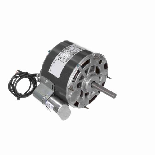 Genteq 3012 1/5 HP 1075 RPM 208-230 Volts Hussman Replacement Motor